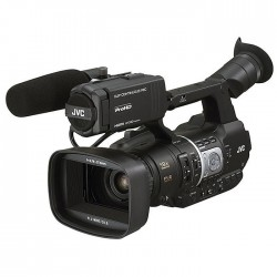 JVC JY-HM360 Camcorders ProHD