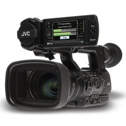 JVC GY-HM620E Camcorder ProHD