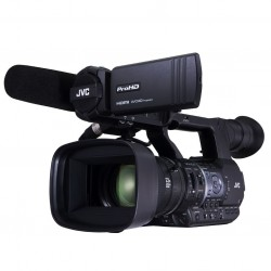 JVC GY-HM660RE Camcorder HD...