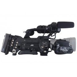 JVC GY-HM850RCHE Camcorders...