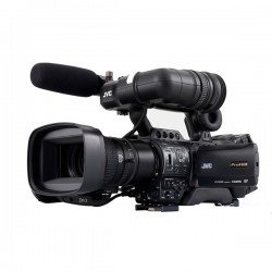 JVC GY-HM850RE Camcorder...
