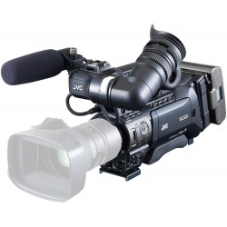 JVC GY-HM890RCHE Camcorder...