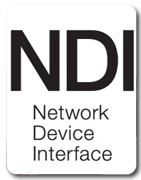 NDI Network Device Interface