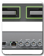 Disk Recorders BlackMagic
