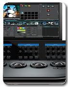 Procesamiento de video BlackMagic
